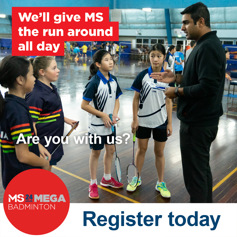 MS Mega Badminton - Facebook