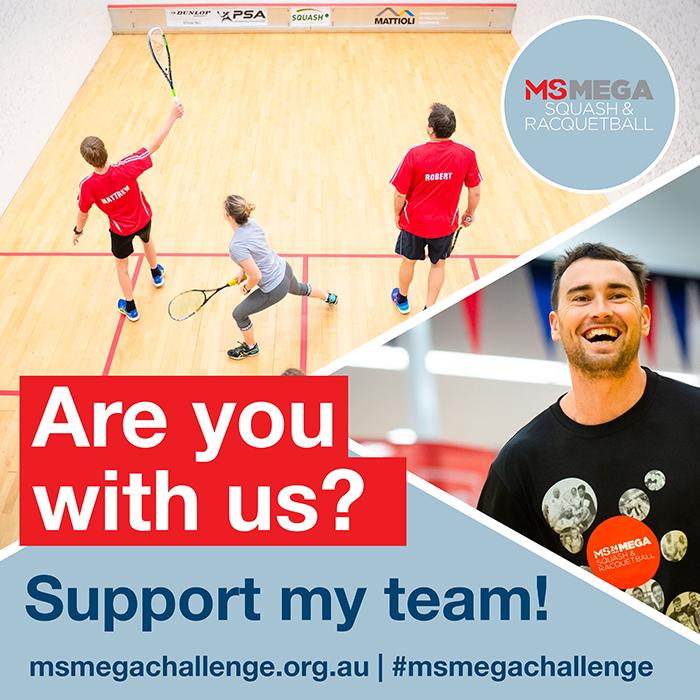 MS Mega Challenge - social tiles - S&R  - support my team