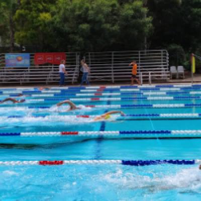 2021 Wollongong MS Mega Swim