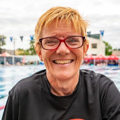 2022 Fitzroy MS Mega Swim