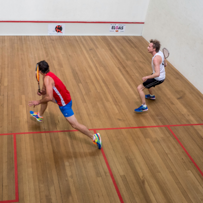 2021 Wodonga MS Mega Squash and Racquetball