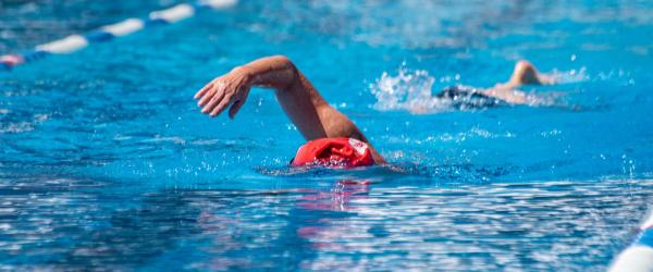 2021 Fitzroy MS Mega Swim
