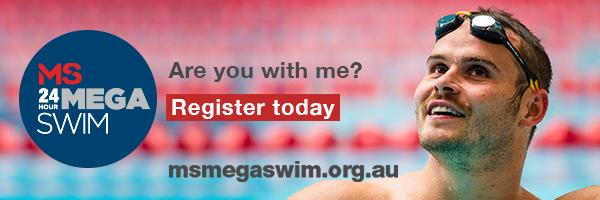 MS Mega Swim - Email Signature