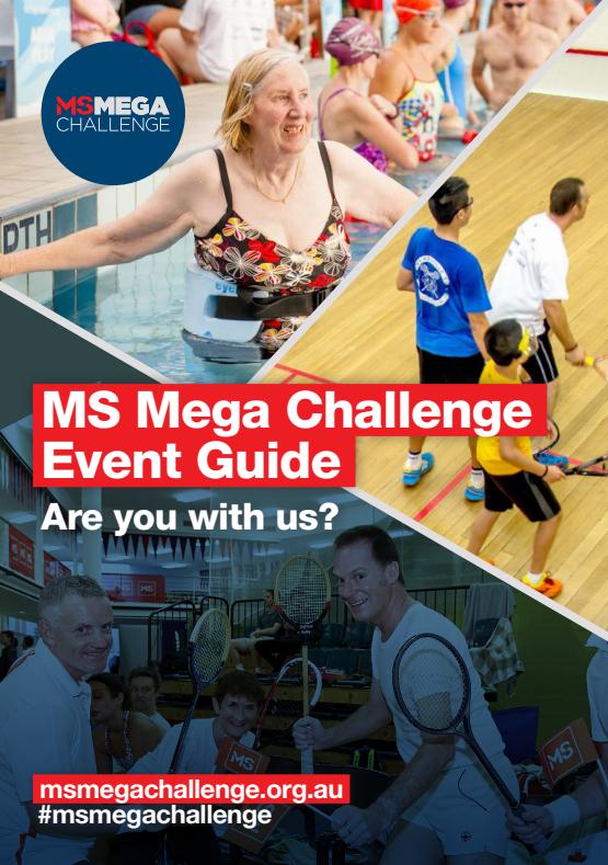 MS Mega Challenge - Event Guide