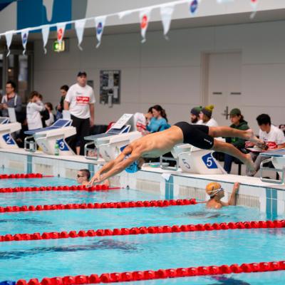 2021 Melbourne MS Mega Swim