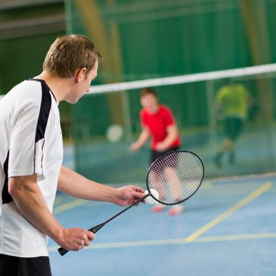 2021 Melbourne MS Mega Badminton