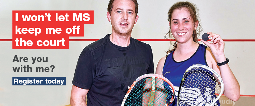 MS Mega Squash & Racquetball - Facebook