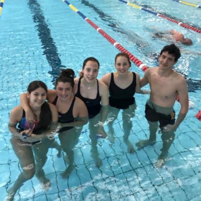 2020 Sydney MS Maccabi National Swimathon