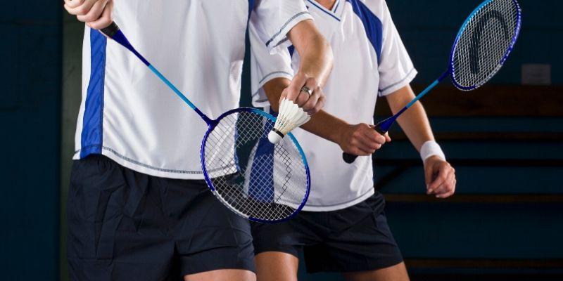 2020 Melbourne MS 24 Hour Mega Badminton